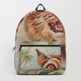 American Wild Cat by A&G Backpack