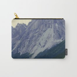 Nahanni National Park Poster Carry-All Pouch