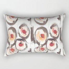atomos  Rectangular Pillow