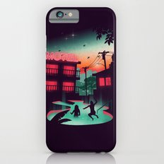 Night Swim iPhone 6s Slim Case