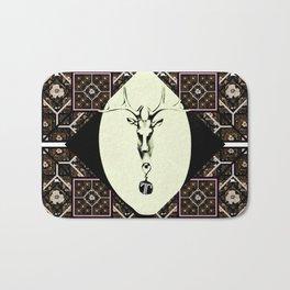 Deer T tile 4star Bath Mat