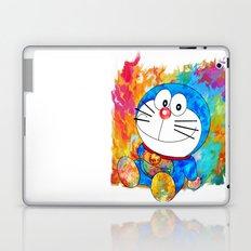 Doraemon Laptop & iPad Skin