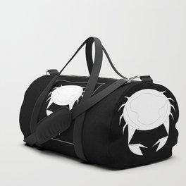 Cancer ~ Zodiac series Duffle Bag