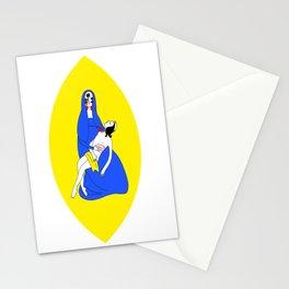 La Pieta Stationery Cards