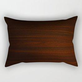 Wooden case Rectangular Pillow