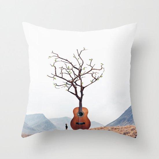 Guitar Tree by heyluisa