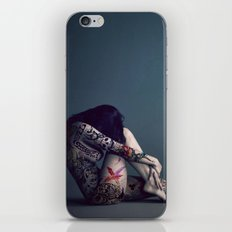 Tattoo iPhone & iPod Skin