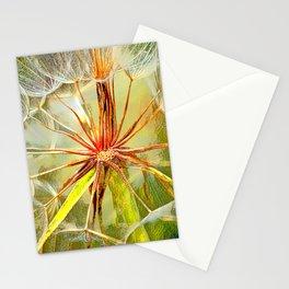 INTRICACY ... A BEAUTIFUL WORLD Stationery Cards