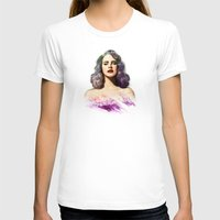 ultraviolence T-shirts featuring belrays by evenstarss