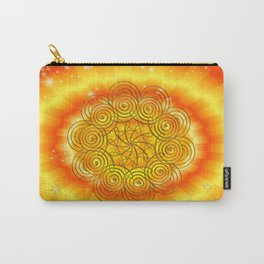 Mandala - Selbstachtung Carry-All Pouch