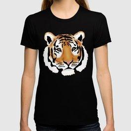 Pop Art Tiger T-shirt