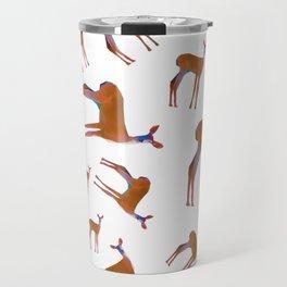 Oh Deer Travel Mug