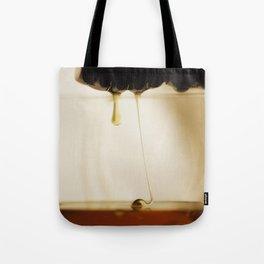 Honey Gold Tote Bag