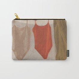 My Clothes Carry-All Pouch