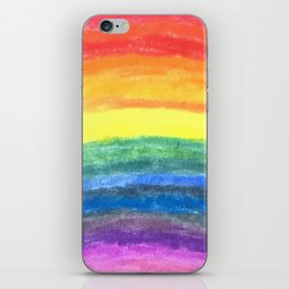 #lovewins iPhone Skin