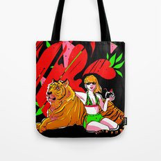 One of the Pack Tote Bag