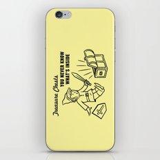 Linkopoly iPhone & iPod Skin