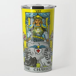 07 - 	The Chariot Travel Mug