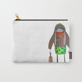 Logen Carry-All Pouch