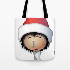 Mr. Zhong: Chilly Tote Bag