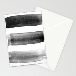 Three Brushes Stationery Cards