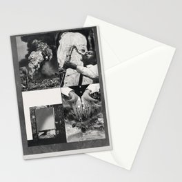 My Name Is Albert Ayler Stationery Cards