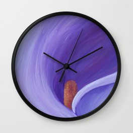 In Deep Wall Clock