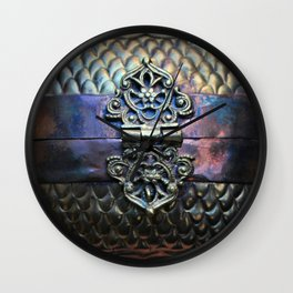 Cixi Wall Clock