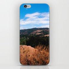 Garland Ranch iPhone Skin