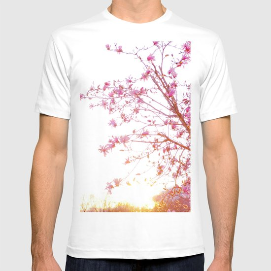 Sun-Drenched T-shirt