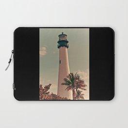 Vintage Lighthouse Laptop Sleeve