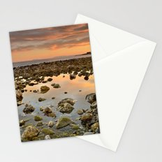 Spain, Africa and Gibraltar in one shot Stationery Cards