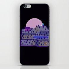 VOORHEES iPhone & iPod Skin