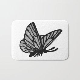 Butterfy Bath Mat