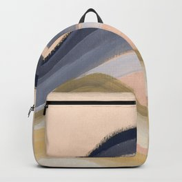 Minimal montains Backpack