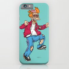 Fried Fry Slim Case iPhone 6s