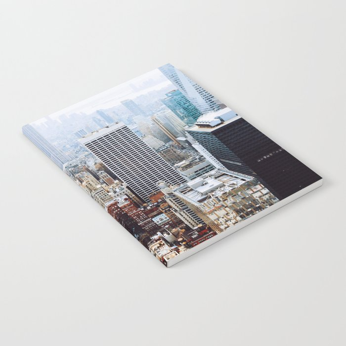 New York City 35 Notebook