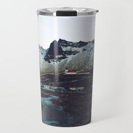 Iceland // Vik Travel Mug