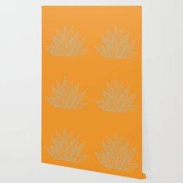 Aloha Aloe Wallpaper