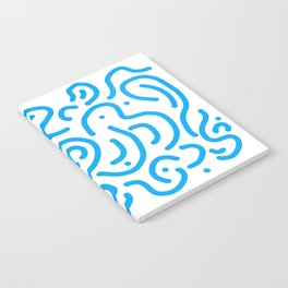Turn That Frown Upside Down Notebook