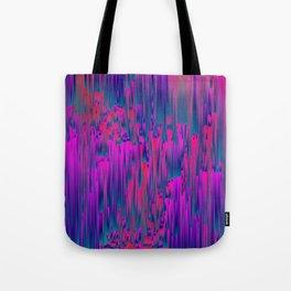 Lucid - Pixel Art Tote Bag