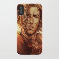 battlefield iPhone & iPod Cases featuring Battlefield by Wendigo