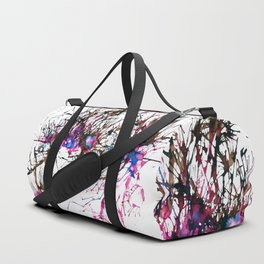 My Schizophrenia (11) Duffle Bag
