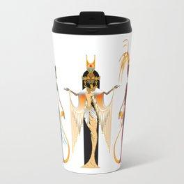 The Divas of Egypt Travel Mug