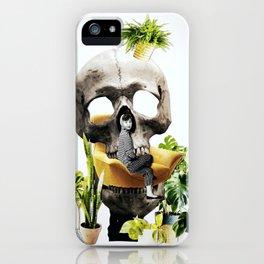Interior Kook iPhone Case