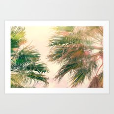 Summer Lovin' II Art Print