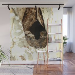 Family Portrait Wall Mural
