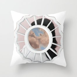 Mac Miller The Devine Feminine Throw Pillow