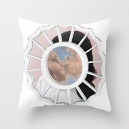 Mac Miller The Devine Feminine Throw Pillow