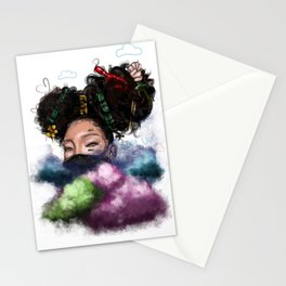 Covid2019 Stationery Cards